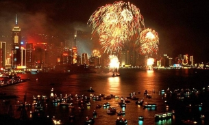Audubon Yacht July 4 Macy's Fireworks Family Cruise - 3 Hour Open Bar & Buffet!