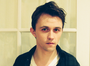 Sondre Lerche plus Fancy Colors