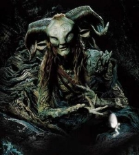 Bell's Summer Classic Film Series featuring PAN'S LABYRINTH