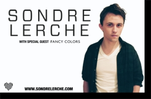 Sondre Lerche