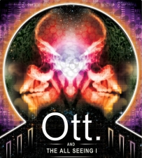 Ott and The All Seeing I