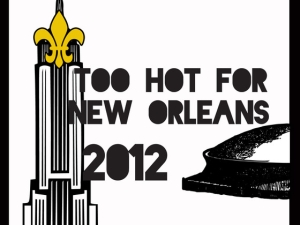 Plenty of Tix Available Cash Only/ 9pm Doors/ Too Hot For New Orleans: A James Demaria Production featuring Derrick Freeman , Mykia Jovan , Corey Henry , Jeffrey Hills , Calvin Johnson Jr. , Jason Butler , Bernard Grobman , Corey Glover , Keith Shocklee , Billy Iuso plus opening act Razorblade Handgrenade