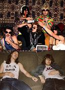 The Growlers / Jeff the Brotherhood / FIDLAR