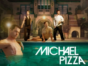Michael Pizza and The Scene