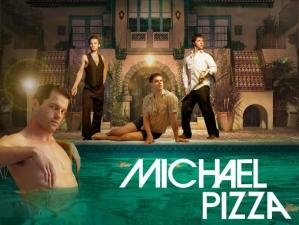 Michael Pizza and The Scene