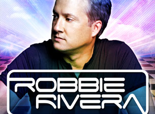 Radio City Fridays featuring Robbie Rivera