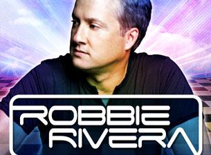Radio City Fridays featuring Robbie Rivera