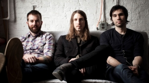 Russian Circles with Chelsea Wolfe , Marriages