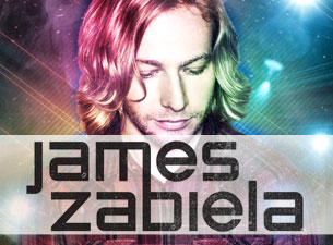 Yost Thursdays featuring James Zabiela