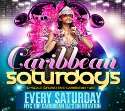 CARIBBEAN SATURDAYS
