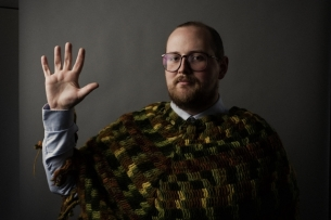 Dan Deacon featuring Height with Friends / Chester Endersby Gwazda / Alan Resnick