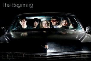 The Beginning / Coda Kings / Robby Loren Mendoza