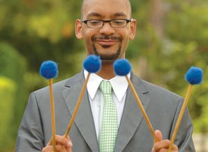 Jason Marsalis