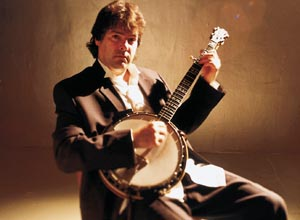 Bela FLECK and The Marcus ROBERTS Trio