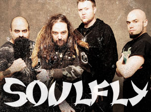 Soulfly featuring Incite / Lody Kong / Ten Times Defied / Death Suits You
