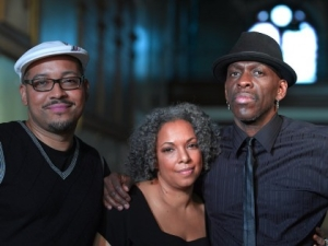 Soulfolk Experience featuring Maritri Garrett / V. Jeffrey Smith / David Pilgrim