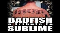 Badfish, a Tribute To Sublime featuring High Rise Robots