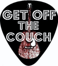 Get Off The Couch featuring Ami Saraiya / Khary Laurent / Shelley Miller