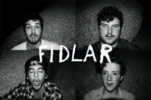 FIDLAR with The Pinz / The Suicide B***hes / The Wicked Tomorrow
