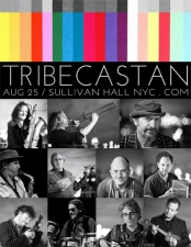Tickets Still Available Cash Only 7pm/ TriBecaStan w/ special guests Benyoro