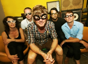 Thee Oh Sees / The Blind Shake / Terrible Twos / The Mallard