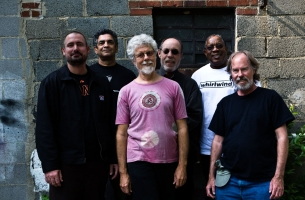 (VIP) Little Feat plus Roy Jay Band