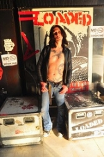 The Viper Room &amp; SSMF 2012 Presents: featuring Mickey Avalon with Lexo The Great, and Little Miss Nasty
