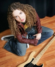 The Tal Wilkenfeld Band with Maudlin Strangers / Intelligent Design