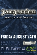 Jamgarden featuring The Lost / Hollywood Drive-By
