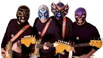 Los Straitjackets featuring the return of Daddy-O Grande! with The Dirt Daubers