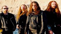 Iced Earth with Guests