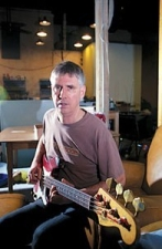 Greg Ginn & the Royal We with Cinema, Cinema (NY)
