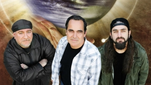 Neal Morse featuring Mike Portnoy