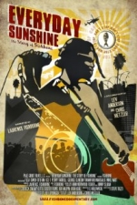 CBGB Film Festival - Maya Deren Theater screening Everyday Sunshine: The Story of Fishbone