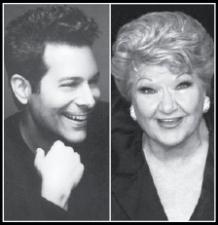 Michael Feinstein and Marilyn Maye