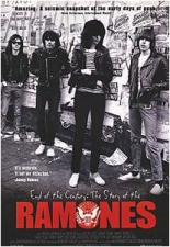 CBGB Film Festival - Maya Deren Theater screening End of the Century: The Story of the Ramones
