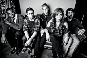 Pentatonix with Alexander Cardinale
