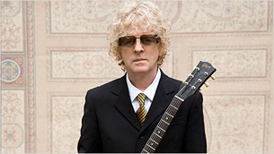 Ian Hunter plus Kidney Brothers