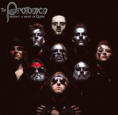 The Protomen with Rainbowdragoneyes / Heads Without Dogs / Final Boss