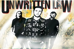 The Viper Room Presents: Unwritten Law with Special Guests