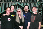 The Donna Jean Godchaux Band with Mark Karan / Mookie Siegel