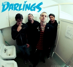 KROQ Locals Only Showcase Featuring: The Darlings with Neo Geo / Prima Donna / The Knitts / New Beat Fund / DJ Hollywood Julio