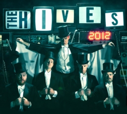 The Hives with FIDLAR