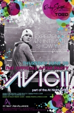 AVICII - The Official After Party featuring 21+ Tickets