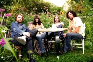 The Sheepdogs , Black Box Revelation