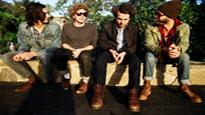 Dawes with special guests Simone Felice and Aaron Embry
