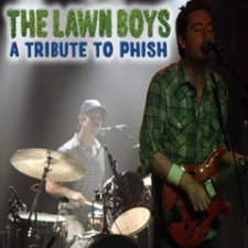A Tribute To Phish with Lawn Boys