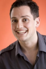 Breakout Artist Comedy Series: Joe Machi