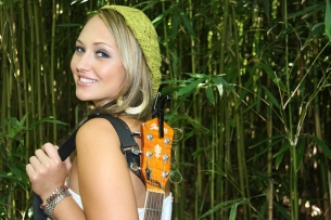 Anuhea featuring Micah Brown