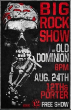 The Big Rock Show with Old Dominion